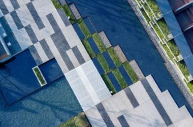 万科双流绿色建筑产业园