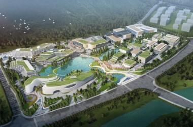 长沙爱尔国际眼健康科技产业园