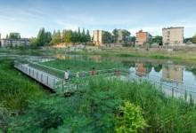 阿普说海绵城市 · 壹:海绵城市在高标准拿地中占据重要地位
