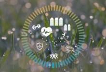 阿普贝思 x 绿城集团:居住区景观海绵一体化设计