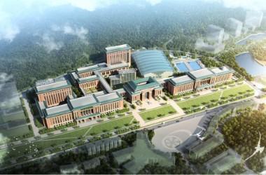 中山大学珠海校区海绵规划设计