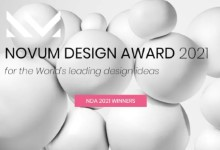 阿普贝思以最高分荣膺2021法国NDA两项大奖